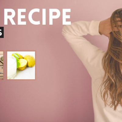 Home Recipe for Long Hairs