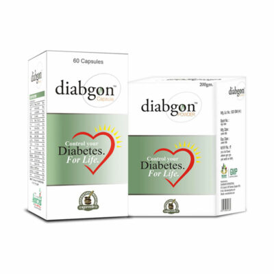 Diabetes Herbal Treatment Supplements