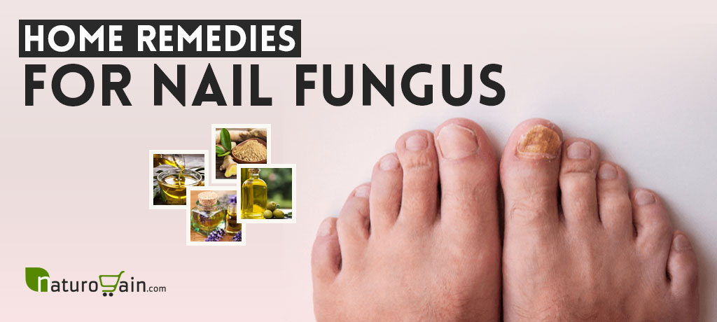 6 Superb Home Remedies For Nail Fungus- Get Rid Of Toenail Onychomycosis