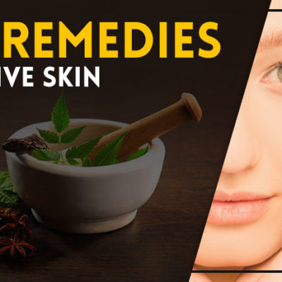 homemade-remedies-for-sensitive-skin