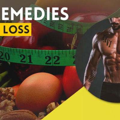 homemade-remedies-for-weight-loss