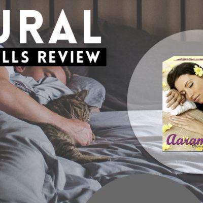 Natural Sleep Aid Pills Review