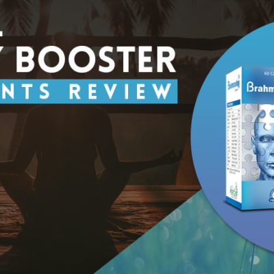 Natural Memory Booster Supplements Review