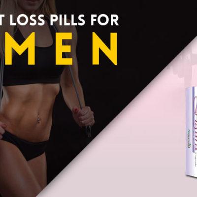 Herbal Weight Loss Pills For Women