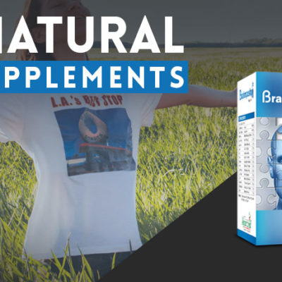 Natural Brain Supplements