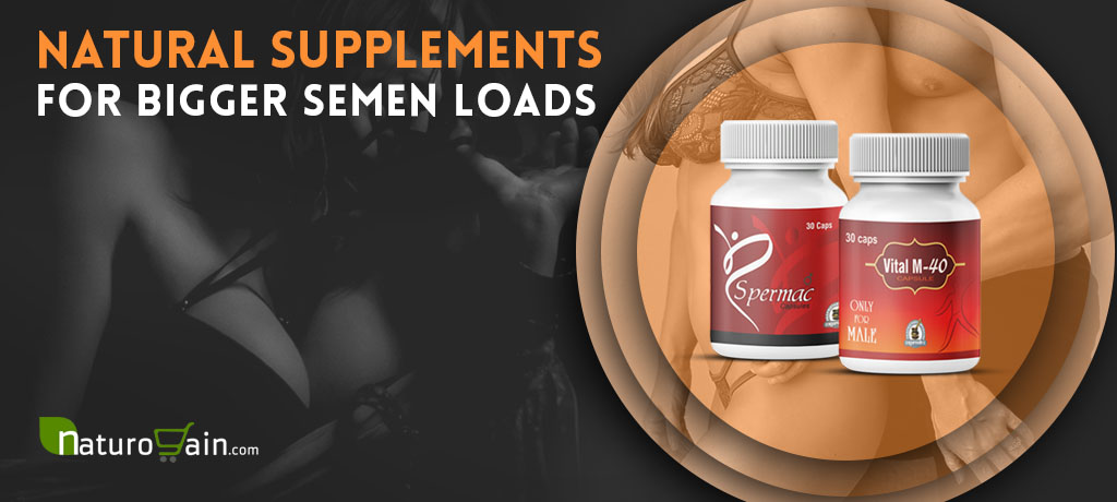 Bigger vitamins loads for How to
