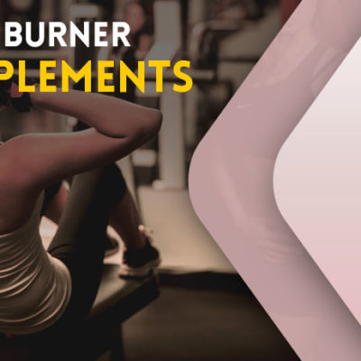 Herbal Fat Burner Slim Supplements