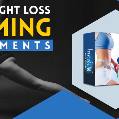 Herbal Weight Loss Slimming Supplements