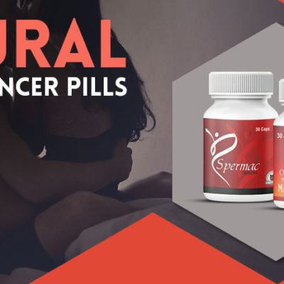 Natural Semen Enhancer Pills