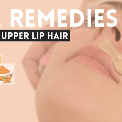 Get Rid Of Upper Lip Hair
