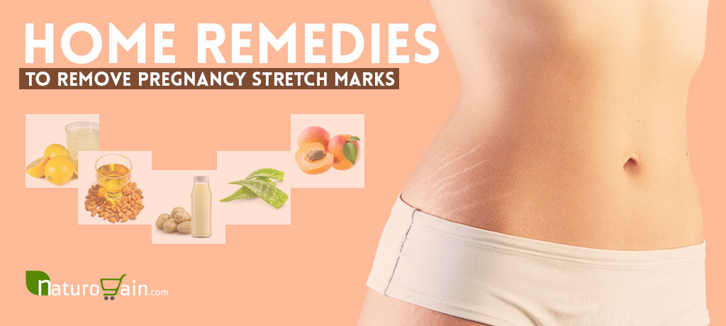 Remove Pregnancy Stretch Marks