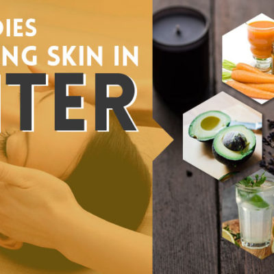 Home Remedies for Glowing Skin in Winter