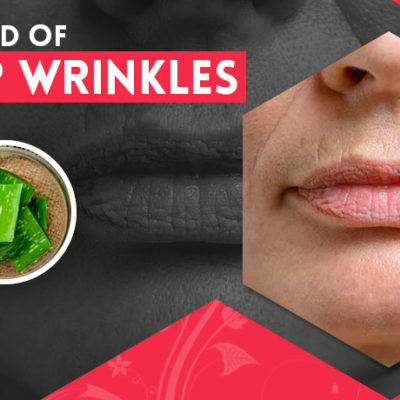 How to Get Rid of Lip Lines and Wrinkles