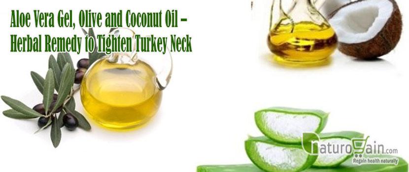 Natural Ways To Tighten Neck Skin