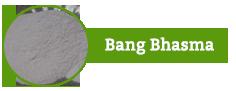 Bang Bhasma