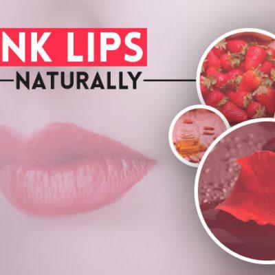 Homemade Lip Balms and Remedies