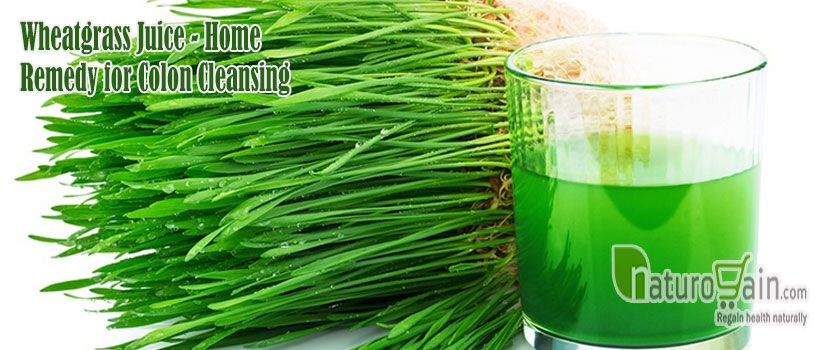 Home Remedy for Colon Cleansing
