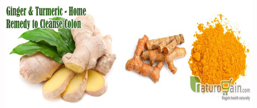 Home Remedy to Cleanse Colon