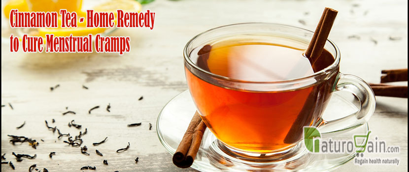 Home Remedy to Cure Menstrual Cramps