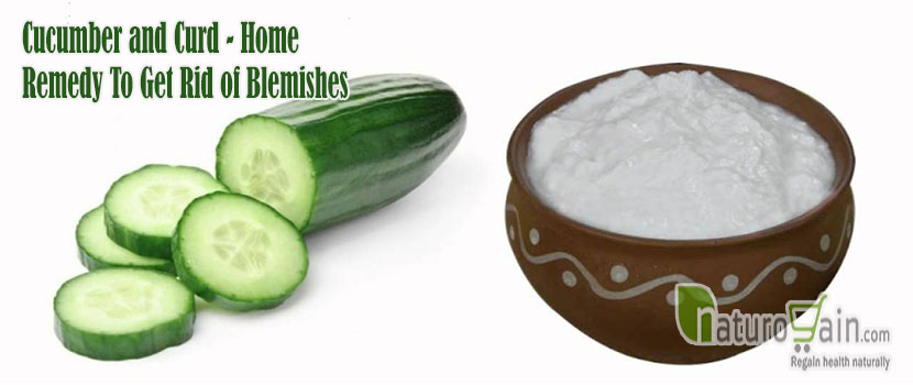 Home Remedy to Get Rid of Blemishes