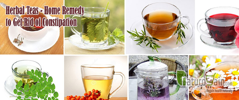 Home Remedy to Get Rid of Constipation