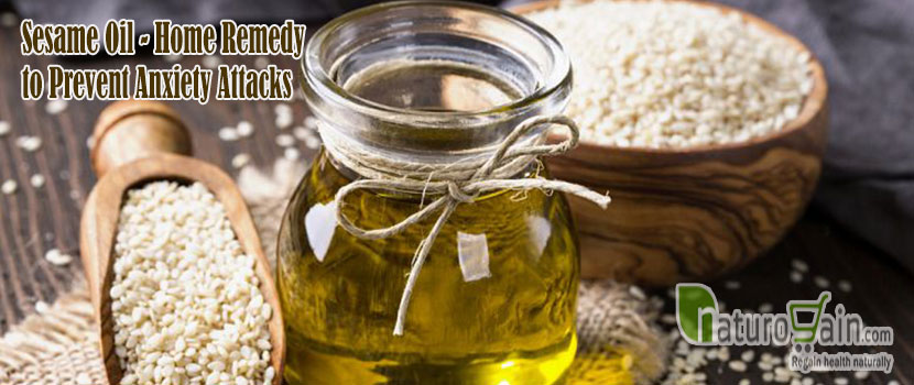 Home Remedy to Prevent Anxiety Attacks