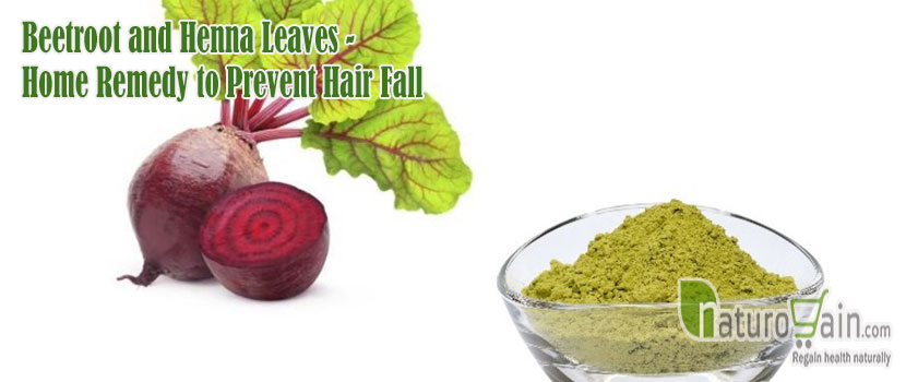 Home Remedy to Prevent Hair Fall
