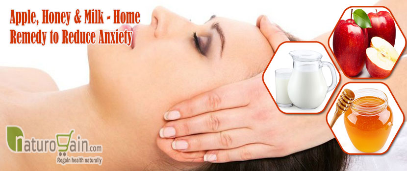 Home Remedy to Reduce Anxiety