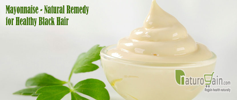 Natural Remedy for Healthy Black Hair