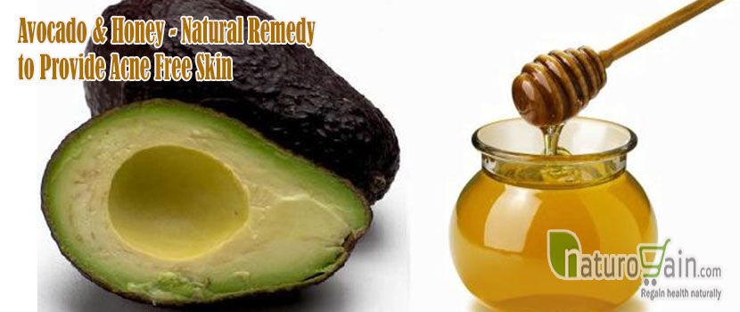 Natural Remedy to Provide Acne Free Skin