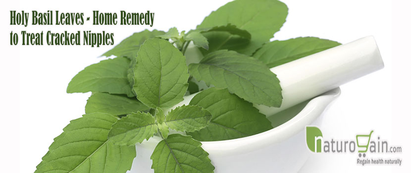 Remedy to Treat Cracked Nipples