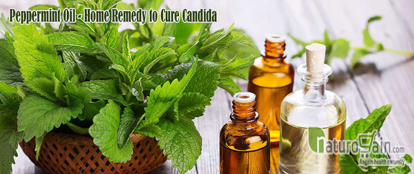 Home Remedy to Cure Candida