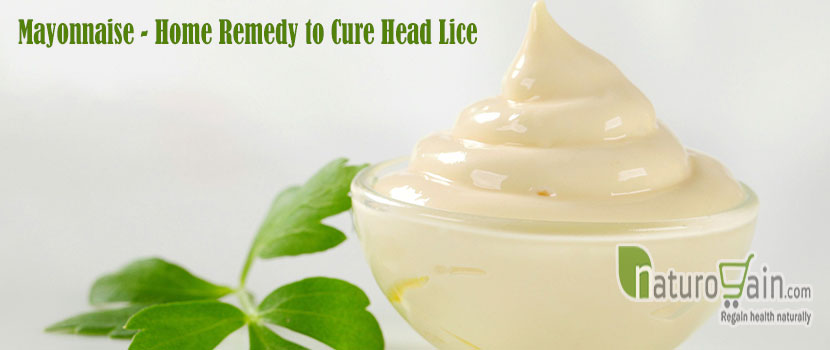 Home Remedy to Cure Head Lice