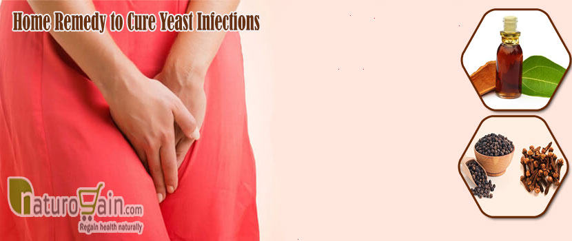 Homre Remedy to Cure Yeast Infections