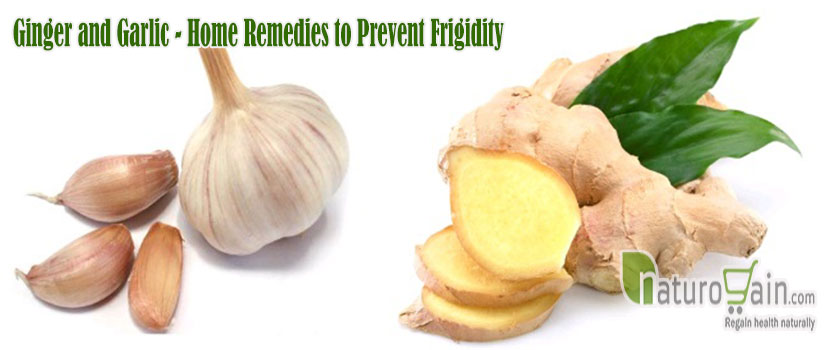 Remedies to Prevent Frigidity