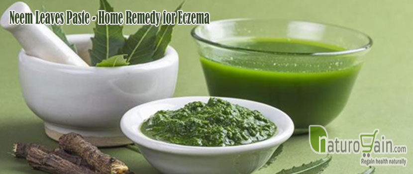 Remedy for Eczema