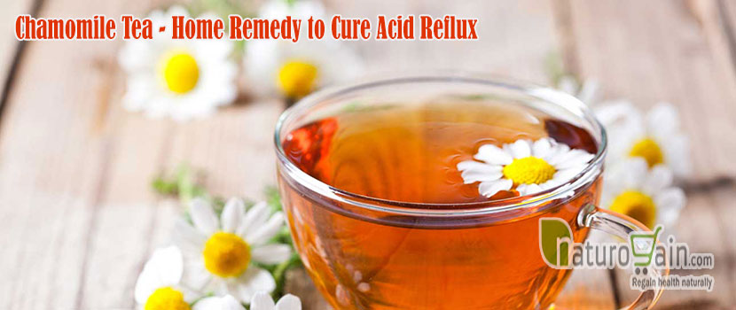 Remedy to Cure Acid Reflux