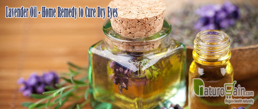 Remedy to Cure Dry Eyes