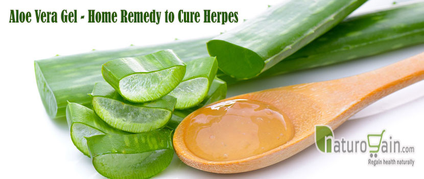 Remedy to Cure Herpes