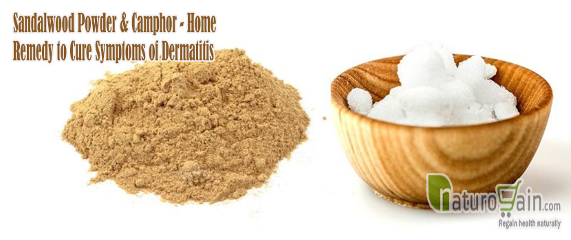 Remedy to Cure Symptoms of Dermatitis