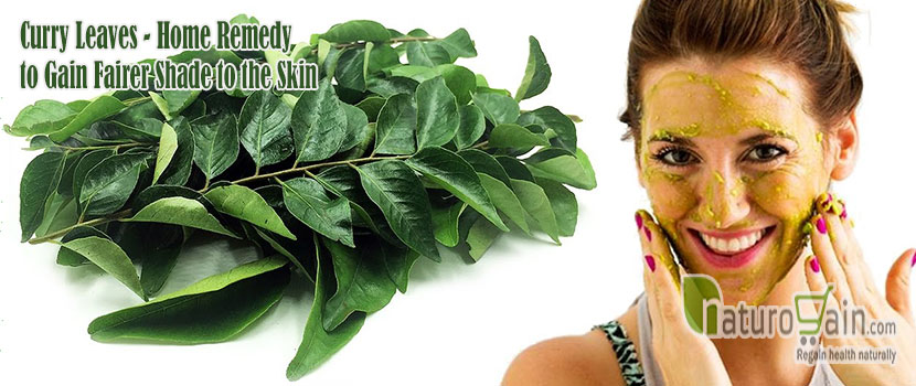 Remedy to Gain Fairer Shade to the Skin
