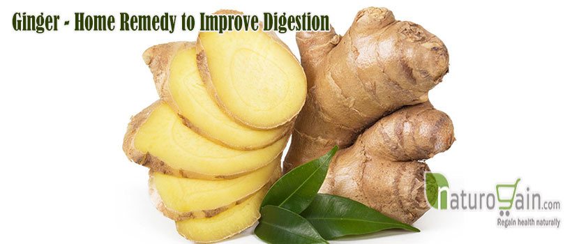 Remedy to Improve Digestion