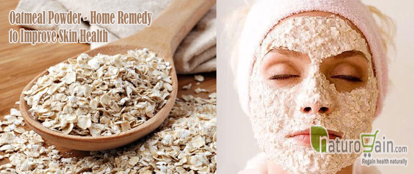 Remedy to Improve Skin Health