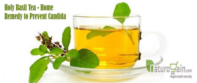 Remedy to Prevent Candida