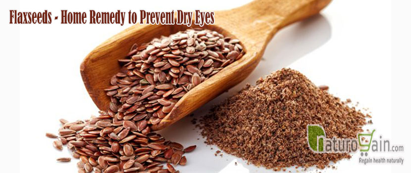Remedy to Prevent Dry Eyes