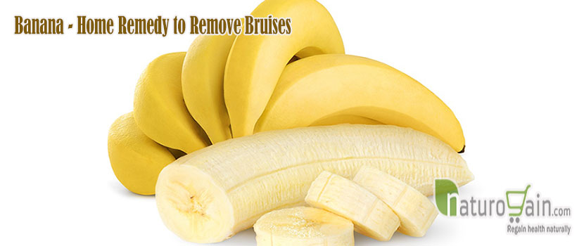 Remedy to Remove Bruises