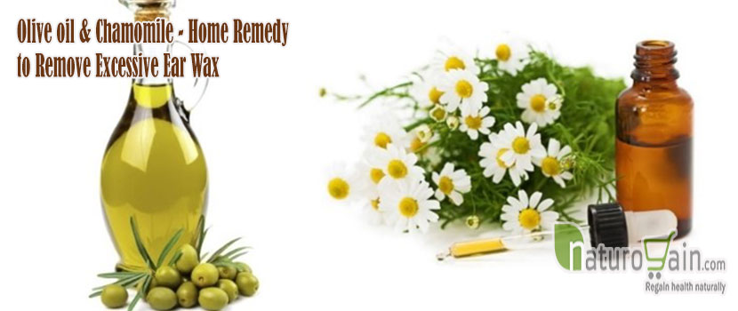 Remedy to Remove Excessive Ear Wax