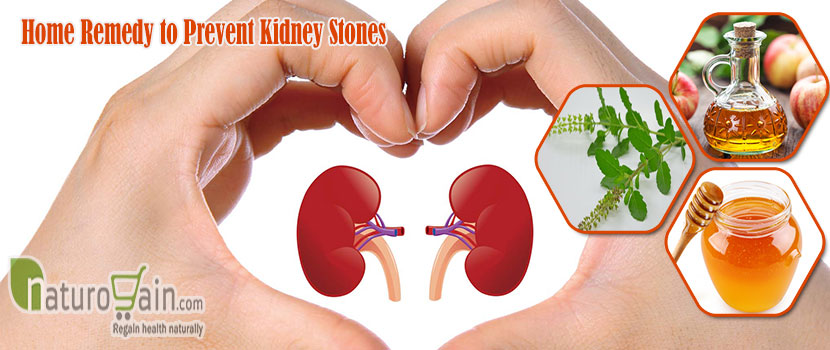 Remedy to Prevent Kidney Stones