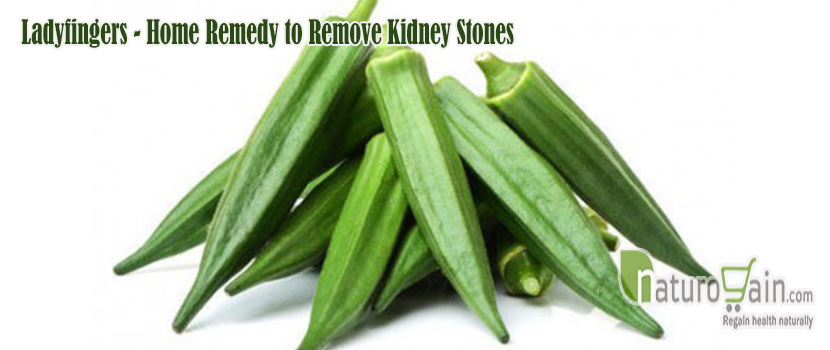 Remedy to Remove Kidney Stone