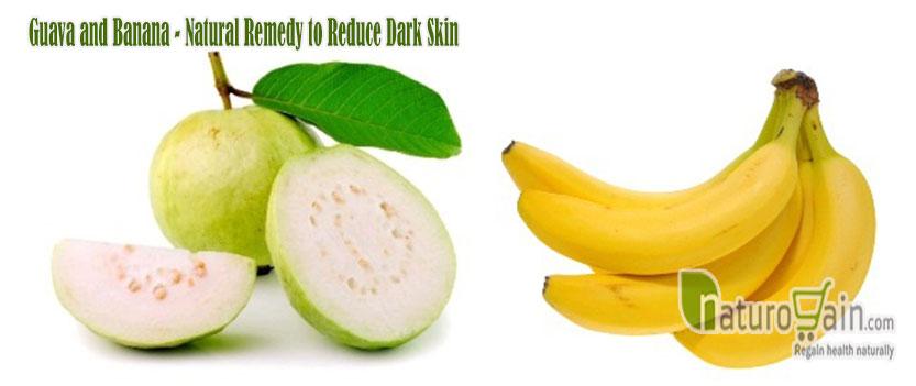 Guava and Banana